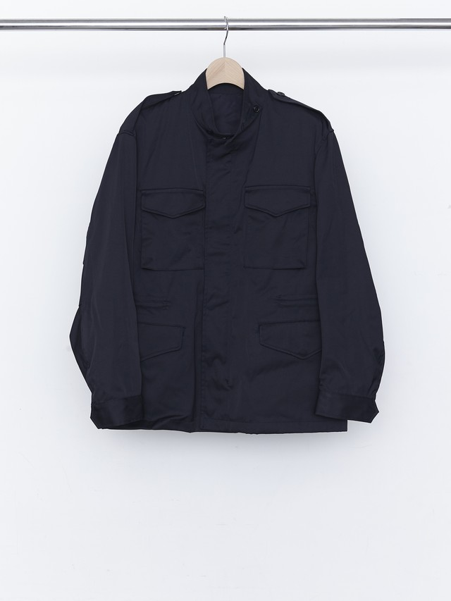 Allege Military Jacket Navy AL20W-BL05B