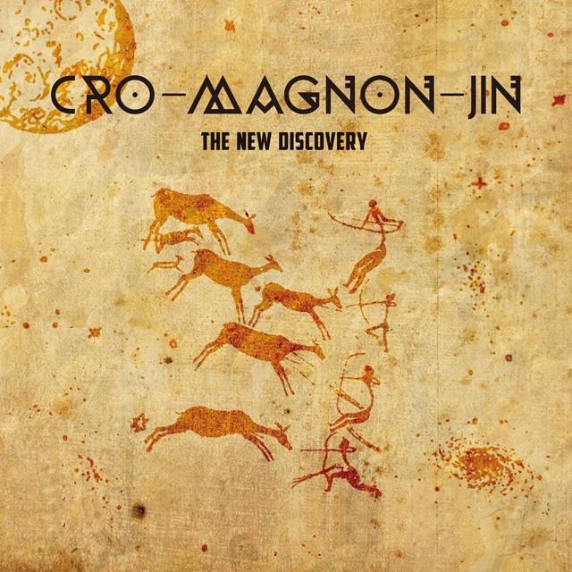 【予約/LP】cro-magnon - cro-magnon city