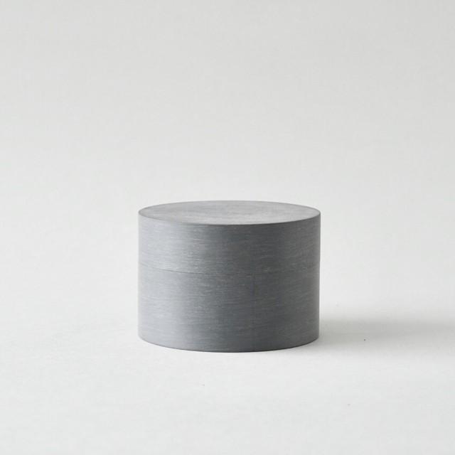 西本良太 / 塩ビ管容器 M