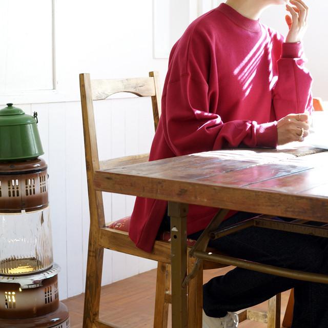 「1Chi」プリント 度詰め天竺Tシャツ *1% SHUHEI OGAWA