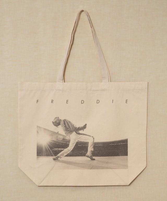 FREDDIE MERCURY(フレディー・マーキュリー)トートバッグ