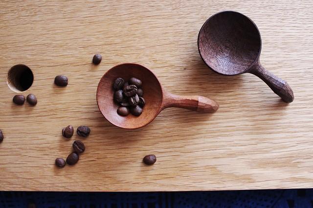 pnoom(プヌーム)/コーヒー・スプーン