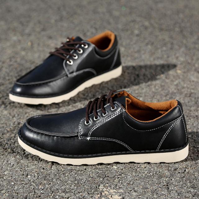 ウォーキングシューズ レザー 革 メンズ ブーツ シューズ 革靴 軽量 カジュアル shs-59
