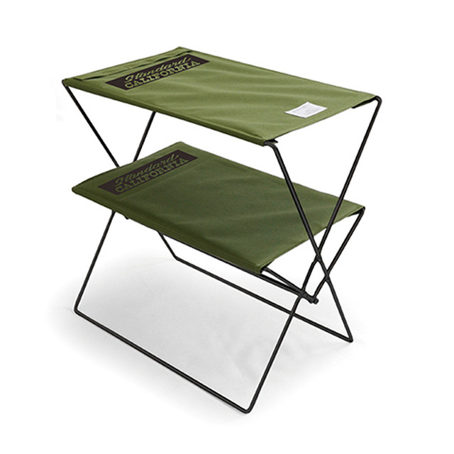 STANDARD CALIFORNIA #SD Folding Table