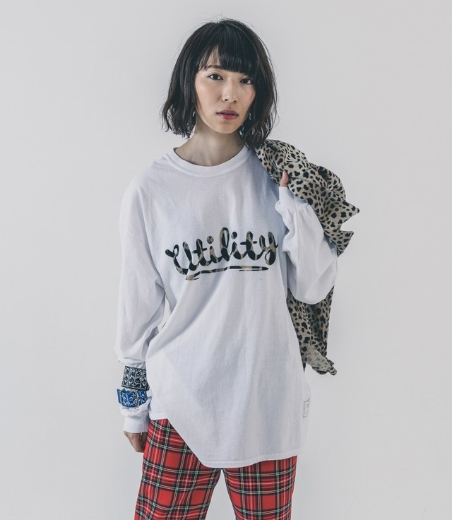 utility disney collection'DUMBO L/S'