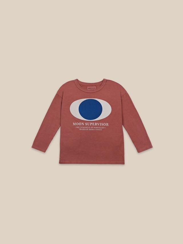 【先行予約】bobochoses supervisor  long sleeve t-shirt ロンT
