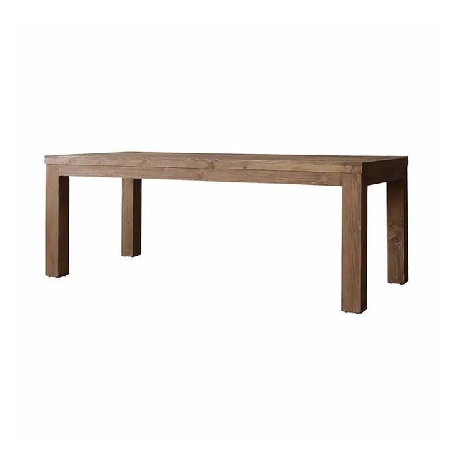 CRASH|DECO DINING TABLE 200cm