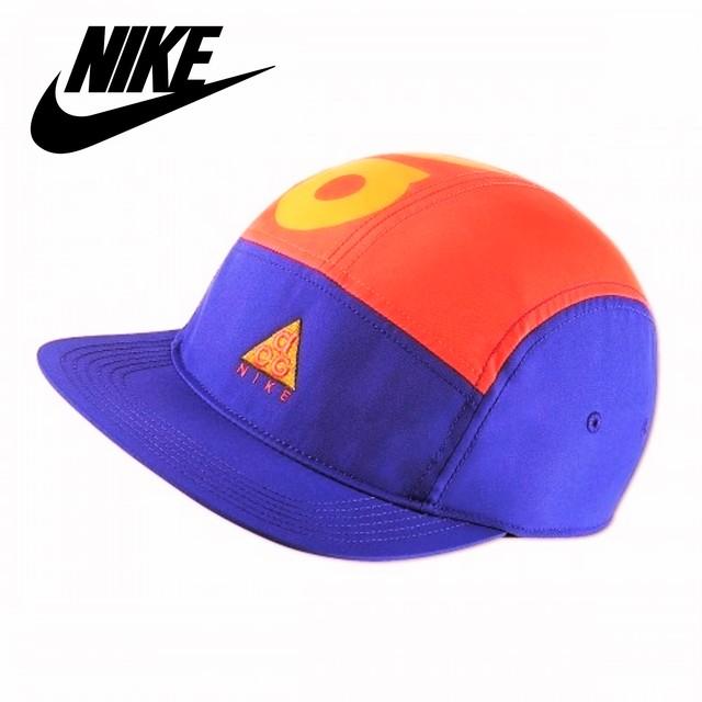 【Nike】ナイキ AW84 ACG QS キャップ AO2104 518