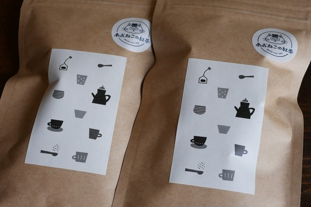 台湾茶「東方美人茶」40g