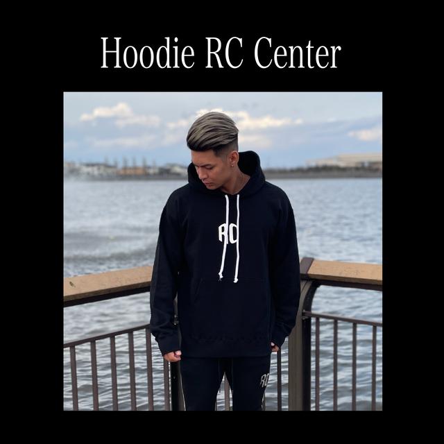 RC Big Logo Tank Top