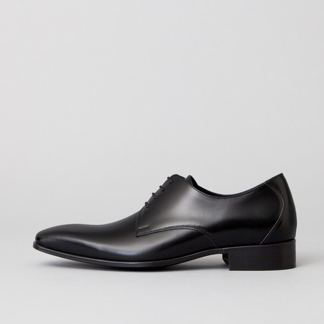 Men's / Plane Toe / BK 【5511 BK】