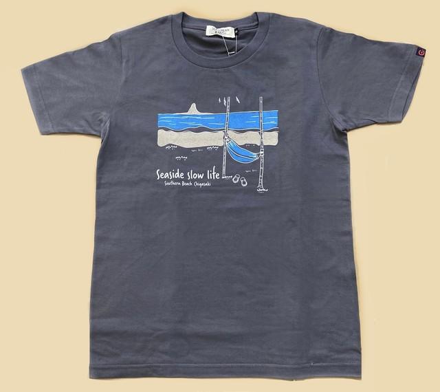 サザンビーチTシャツ 2020Ver. Seaside slow life