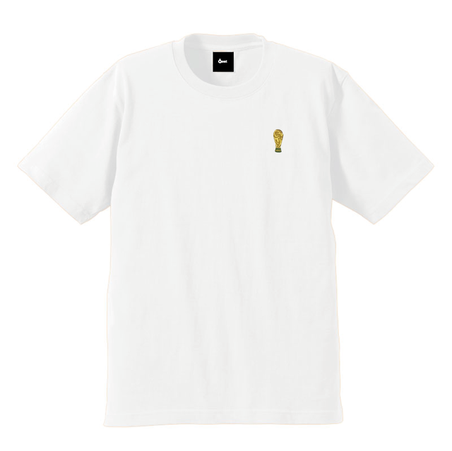 WC One Point T-Shirt - メイン画像