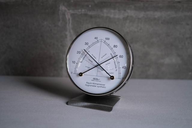 142.01 Comfortmeter