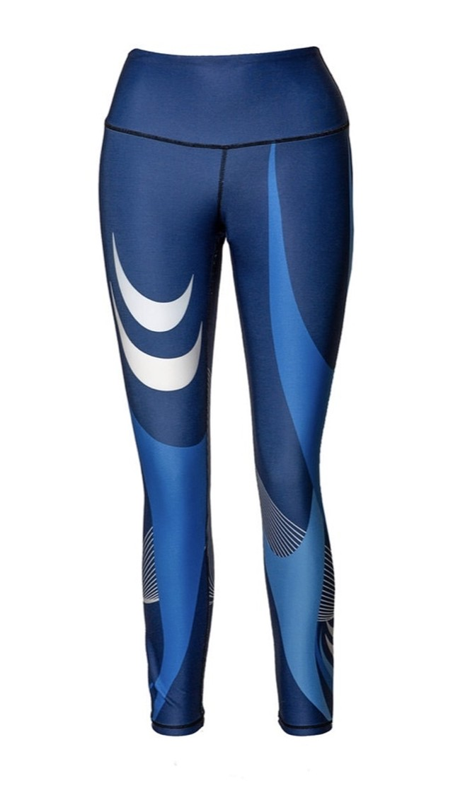Salish Seas Legging