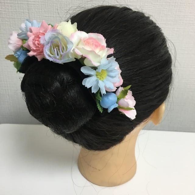 【花飾り】チャイコフスキーパ・ド・ドゥ