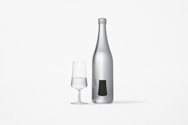 「四器」siki 爽酒720ml Wallpaper* DESIGN AWARDS 2018受賞