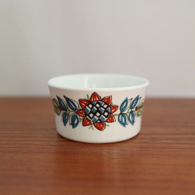 [SOLD OUT] Figgjo Saga Sugar Bowl