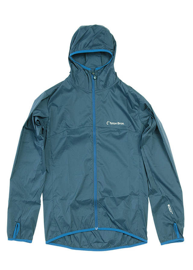 【Teton Bros】 Ws Wind River Hoody(Deep Blue)