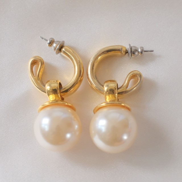 Vintage + Simple Casual ~ The Pearl Collection ~ 13