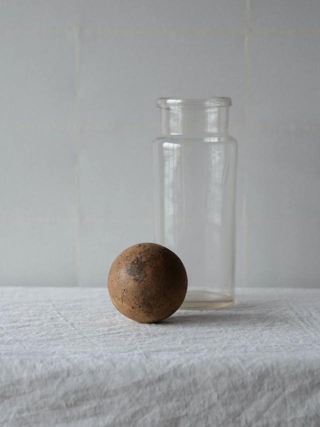 antique | ペタンクボール - petanque ball