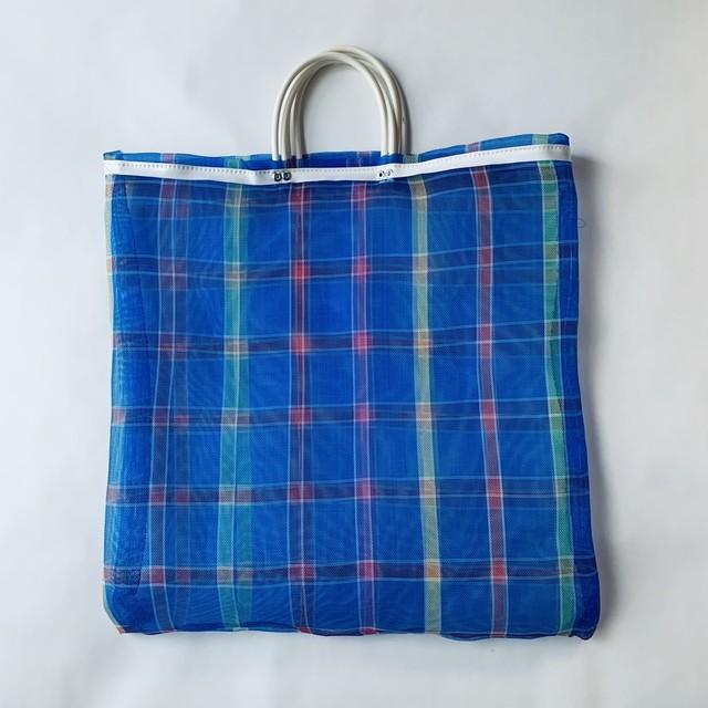 Mercado Mesh Bag LL(メルカドメッシュバッグLL)
