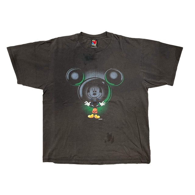 DISNEY MICKY MOUSE PROJECTION TEE XL