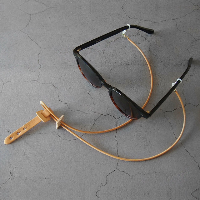 Nine Tailor NACC-2 Leather Grass Cord Cow Leather