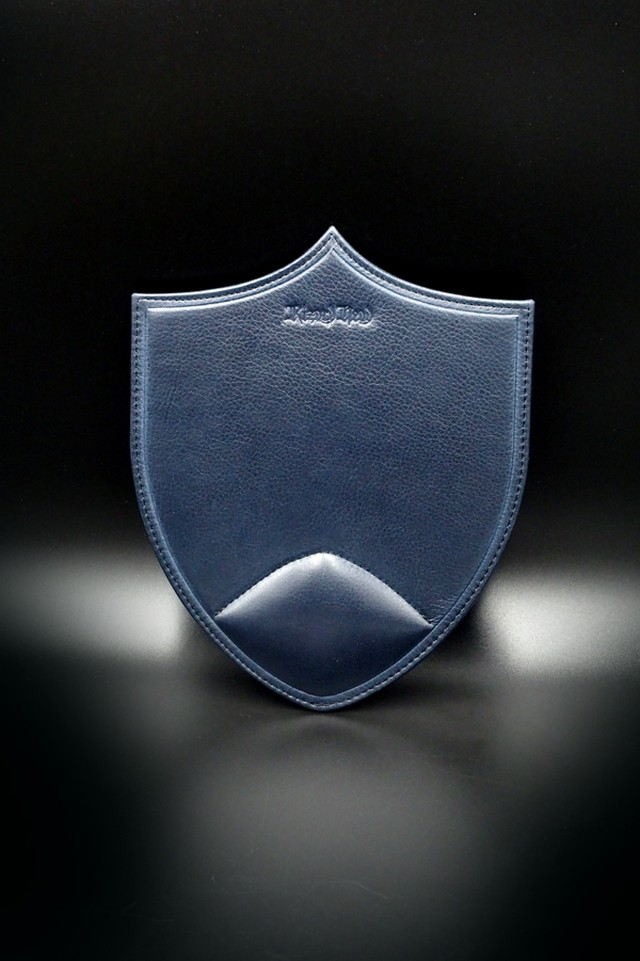 RH Smooth Back Leather Surgical Mask用替え紐(2本セット)