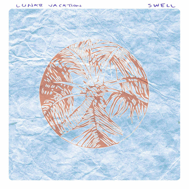 Lunar Vacation / Artificial Flavors & Swell(CD)