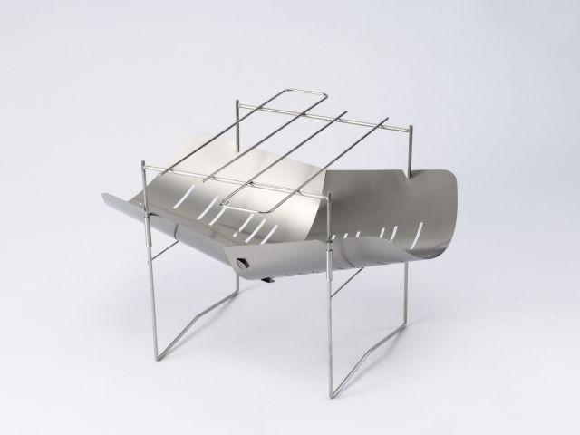 【STC】 Picogrill 398(Silver)