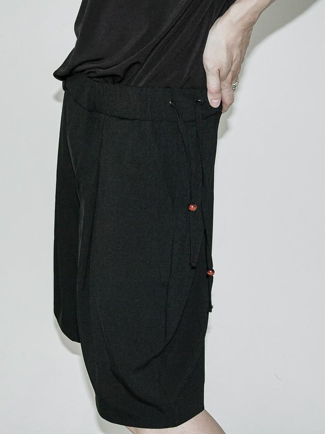 【MENS - 1 Size】BERMUDA SHORT / 2colors
