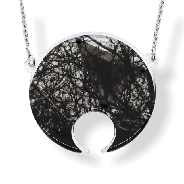 MENTAL TREE Necklace