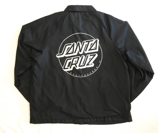 "Derby of Sanfrancisco Cup Shoulder Jacket ""BLACK"""