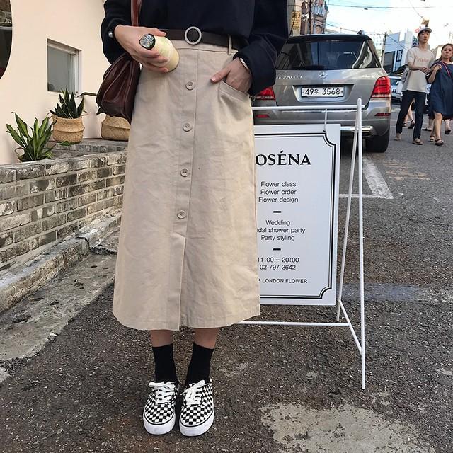 long skirt YL1750