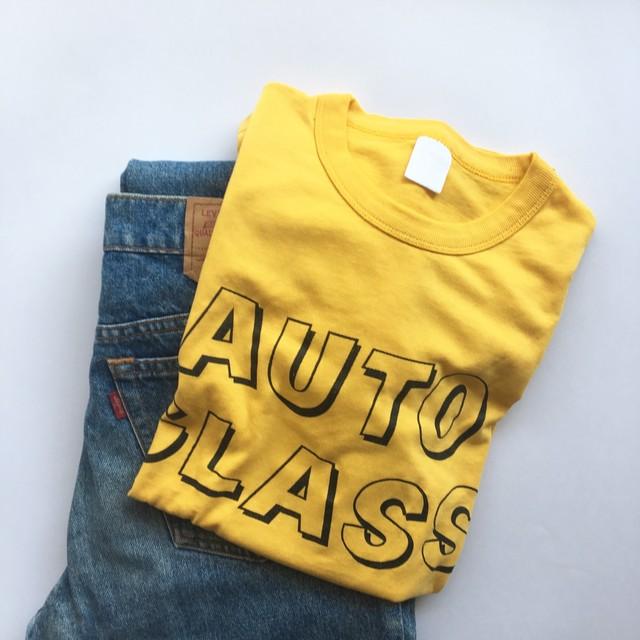 Auto Glass Tee
