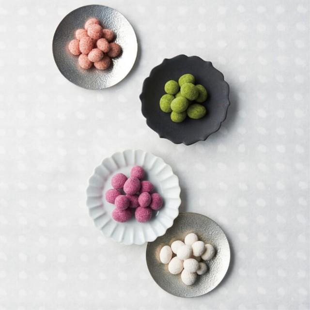 豆彩 テトラ豆菓子 10袋