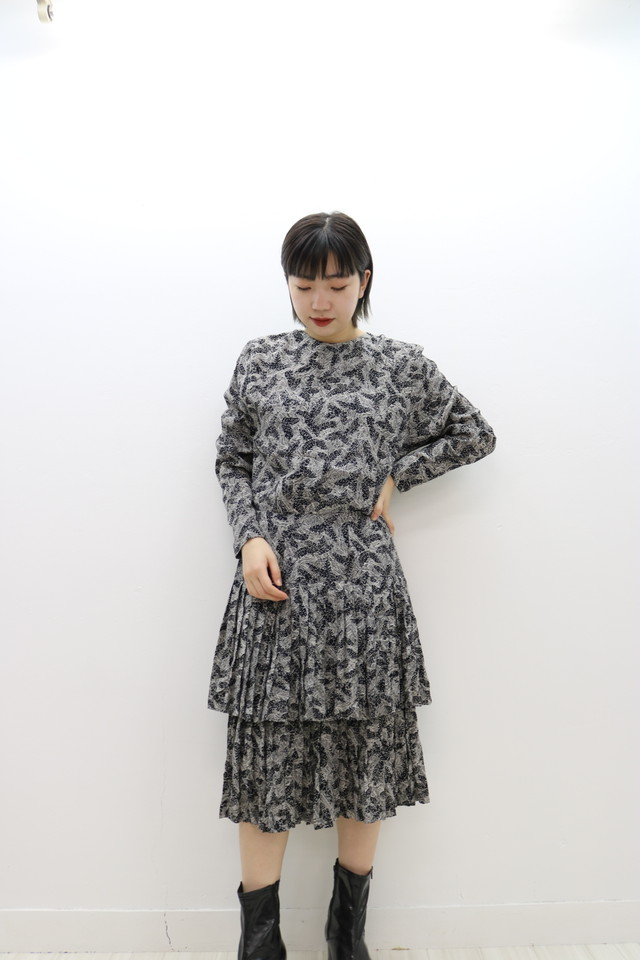 design one-piece / OP11190002