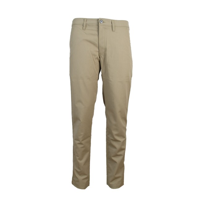 STRETCH SUMMER CARGO PANTS