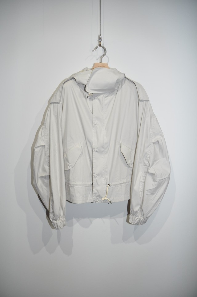 【JOHN MASON SMITH】SHORT MODS COAT