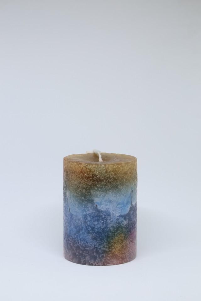 No.518 candle cylinder 76S 1800 キャンドル