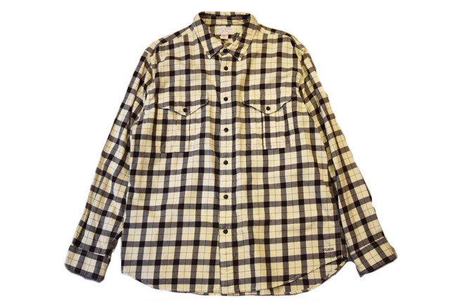 USED L/W ALASKAN GUIDE SHIRT XL