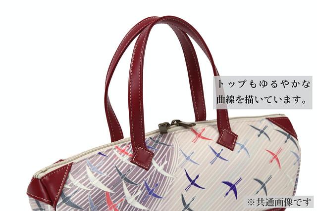 ハンドバッグ【ブロッサム】NO.187
