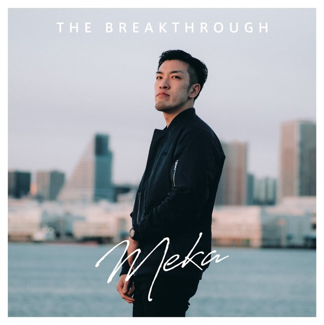 [CD] MEKA / The Breakthrough
