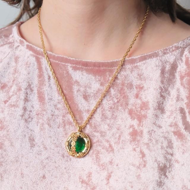 90s Chunky Vintage Necklace 2 4