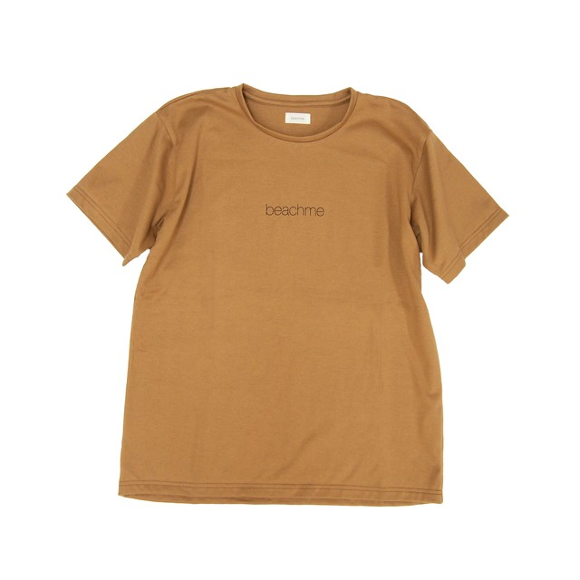 【unisex】basic beachme T