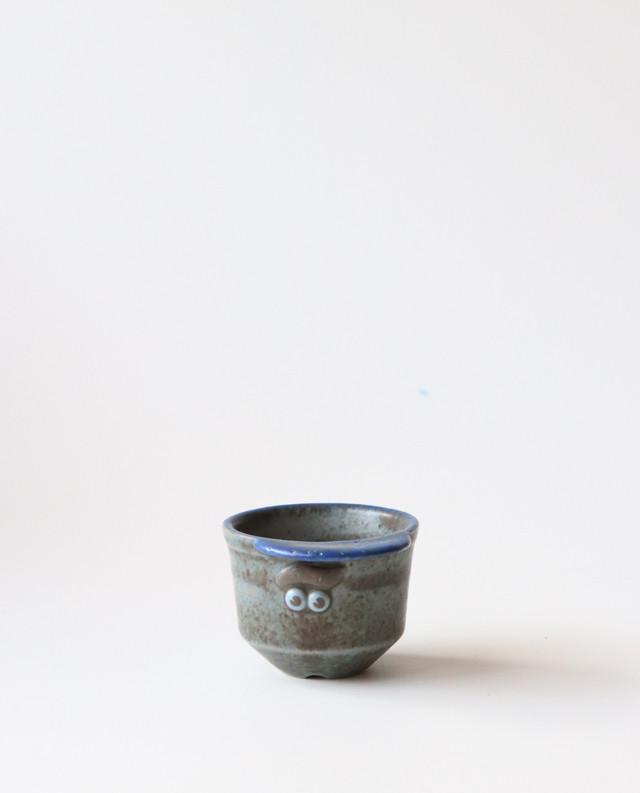 小さな植木鉢(アニー)