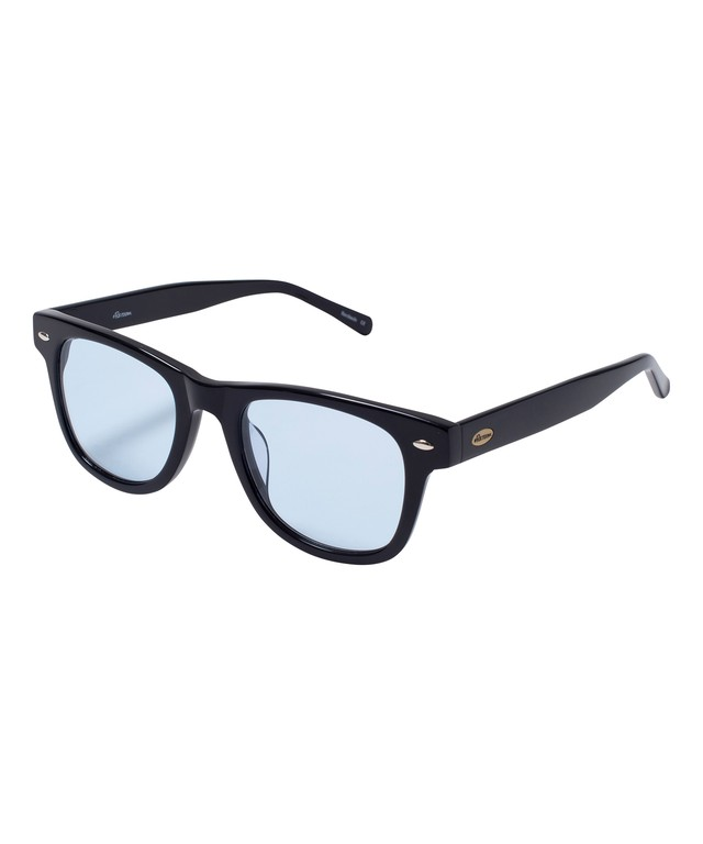 LOGO PLATE WELLINGTON SUNGLASSES[REA103]