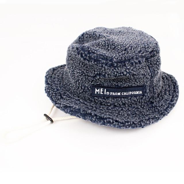 MEI KIDS BOA HAT(メイ キッズ ボアハット 帽子) KME-000-174010