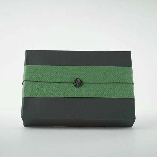 深蒸し茶 ギフトボックス [Green] - Fukamushi cha GIFT Box [Green] -